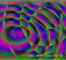(CREAK ) ERIC WHITEMAN   by ericwhiteman