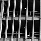 car park by michaelcommon