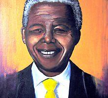 Madiba by Louise Henning