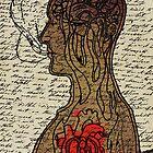 Heart Cooks Brain by Talking Watermelon