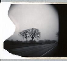 Haunted by Nicole Gesmondi