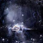Moonlight fairy by Lilla Márton