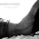 black n white reflection by Tamara Cornell