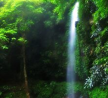 Crystal Falls by dags