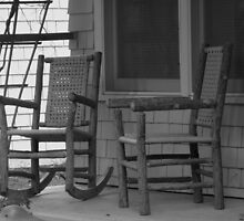 A Place to Rest by Jennifer Murray