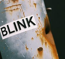 Blink by Tahna