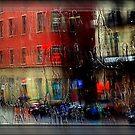 The Street by Rick Wollschleger