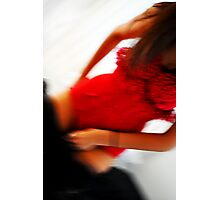 """Spontaneous Delight"" Photographic Print"