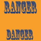 Ranger Danger by unchained357
