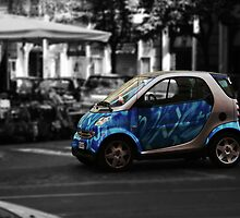 Smart Car by 13dalece