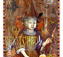Bewitched by ernestine