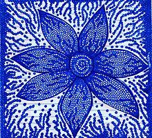 Doodle Bluz by flipteez