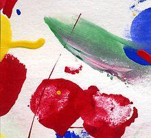 Toe Jam #4 by artbysas