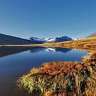 autumn in Iceland by egilsson