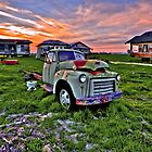 This Must be Truck Heaven by photosbyflood