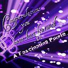 purple by Adara Black