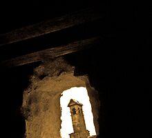 Find me a Chimney by Sophie Gonin