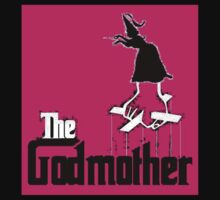 The Godmother by LeapingPig
