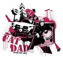 INNER CITY LIFE by fatdad