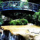 Sentosa bridge by helenrose