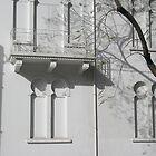 White on White by nancy salamouny