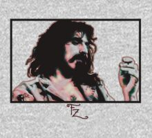 Zappa by Basstard