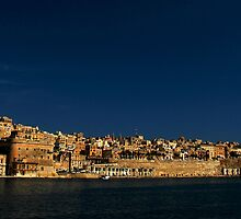VALLETTA PANORAMA by RayFarrugia