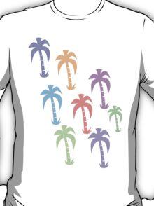 Palm Tree T-Shirt T-Shirt