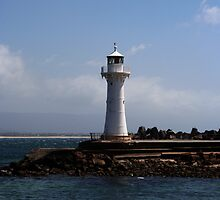 Lighthouse by Evita