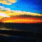 Sunset by gluca