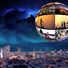 The bubble by Moshe Cohen