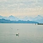 Luzern Lake by Hughsey