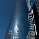 New York building by Angela1