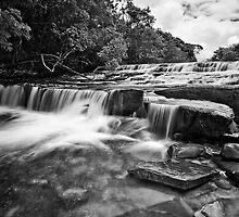 Kamoiran Rapids by Jase036
