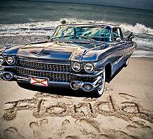 ocean drive by Jo-PinX