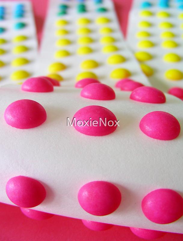 Dots... Dots... Dots... by MoxieNox