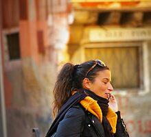 Phone call by naranzaria