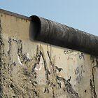Berlin Wall by mozart
