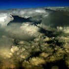 Storms at Biscay Gulf by BaZZuKa