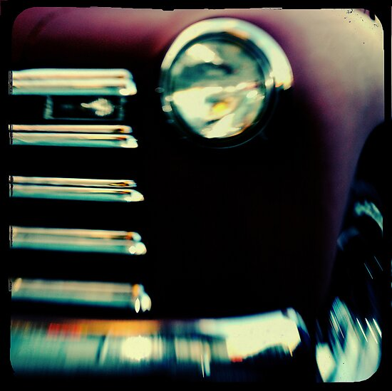 Ttv: Grill by PeggySue67