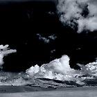 black skies by andreasphoto