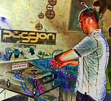 Passion DJ by Mainroom