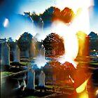 Grave Yard Acid Trip by friartucker