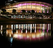 Convention Centre by mdbazza