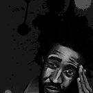 pharoahe monch by Danny Edwards