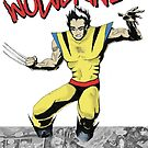 Wolverine by Che ese