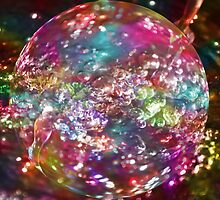 Crystal Ball by Brian Dodd