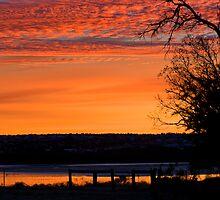 A Mother's Day Dawn.... by GerryMac