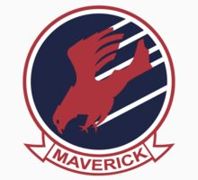 Maverick by superiorgraphix