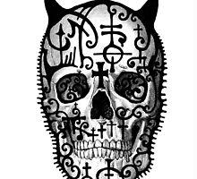 Deatheater by Ross  Farrell